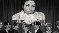 Album tiếng Nhật thứ 4 đạt doanh số khủng trên Oricon, BTS chỉ về sau huyền thoại âm nhạc Michael Jackson