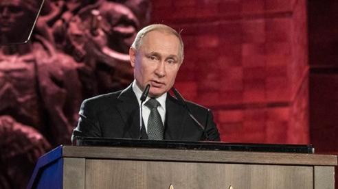 Thượng đỉnh P5 hay cái bắt tay hiếm có giữa Nga và Mỹ