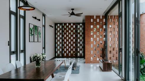 4 ngôi nhà độc đáo của Việt Nam được vinh danh Top 50 công trình đẹp nhất của năm trên tạp chí kiến trúc Mỹ
