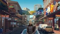 Series game mobile giống GTA V đến nỗi khiến cho game thủ 'không phân biệt được thật giả'