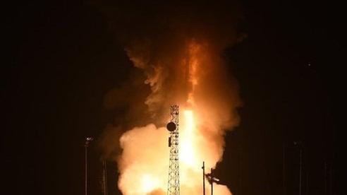 Mỹ thử thành công tên lửa 'nhanh gấp 17 lần'
