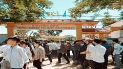 Hơn 36.000 thí sinh ở Thanh Hóa bước vào kỳ thi lớp 10 THPT