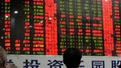 'Bốc hơi' 700 tỷ USD, chứng khoán Trung Quốc chao đảo