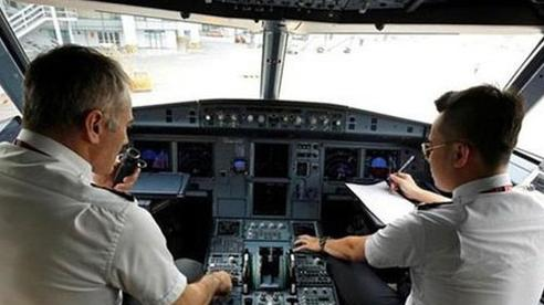 9 trong số 12 phi công Pakistan làm việc ở Việt Nam dùng bằng lái hợp pháp