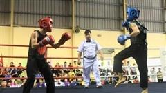 Khai mạc môn Võ cổ truyền Đại hội Thể thao Đồng bằng sông Cửu Long lần thứ VIII - Vĩnh Long năm 2020