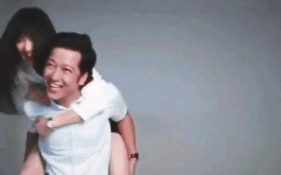 Nhã Phương tung loạt khoảnh khắc từ 'yêu đến cưới' với Trường Giang