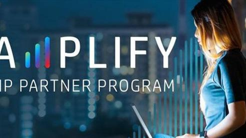 Công bố chương trình đối tác toàn cầu HP Amplify hoàn toàn mới