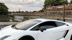 Lamborghini Gallardo thứ 8 về Việt Nam với diện mạo của phiên bản giới hạn 50 chiếc trên toàn thế giới