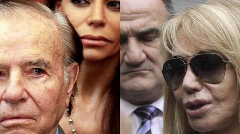 Ở tuổi 90, cựu Tổng thống Argentina tái hôn với vợ cũ sau 30 năm ly hôn