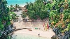 4 thiên đường biển mới đẹp mê hồn ở Việt Nam, hội chị em thích du lịch khám phá nhất định không thể bỏ qua