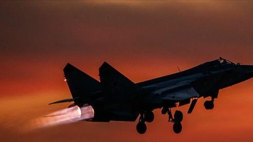 MiG và Sukhoi sẽ cùng phát triển máy bay chiến đấu thế hệ thứ sáu