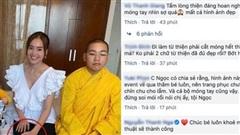 Sao Việt bị chê trách vì trang phục khi đi từ thiện: Ninh Dương Lan Ngọc khổ sở vì bộ móng tay