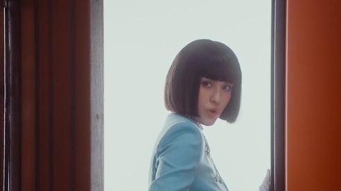 Somi liên tục tung thính với teaser MV What You Waiting For, âm nhạc hứa hẹn không làm người hâm mộ thất vọng