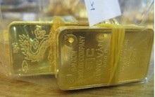 Cuối tuần, giá vàng SJC tăng mạnh lên sát 51 triệu đồng/lượng