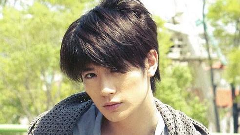 Tài tử đình đám Nhật Bản Haruma Miura treo cổ tự tử ở nhà riêng
