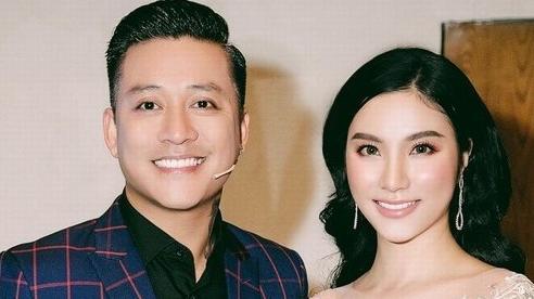 Hạnh Sino sánh vai Tuấn Hưng trong liveshow 'Cầu vồng khuyết'