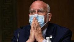 Chính trường Mỹ 'dậy sóng' do kế hoạch điều trần bất thành của Giám đốc CDC
