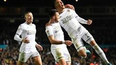 Đội bóng 'vạn người mê' Leeds United trở lại Premier League sau 16 năm chờ đợi