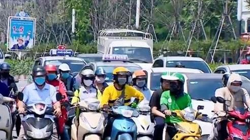 Tháng 6, Hà Nội có nhiều ngày nóng nhất trong lịch sử