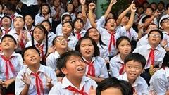 Ưa thích con trai, Việt Nam sẽ thiếu hụt gần 41.000 bé gái mỗi năm