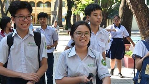 TP.HCM: Công tác chấm thi vào lớp 10 triển khai ngay ngày 18/7