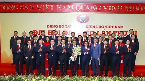 Đại hội đại biểu Đảng bộ Tập đoàn Điện lực Việt Nam lần thứ III diễn ra thành công tốt đẹp