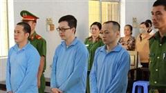 Vụ 'Cho vay giùm, 45 hộ dân gánh nợ thay': Không đồng tình với bản án