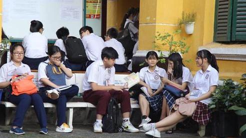Đáp án đề thi tuyển sinh vào lớp 10 môn Toán 2020 Hà Nội