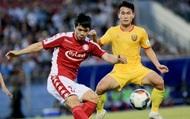 Cầu thủ 21 tuổi nhận tiền thưởng vì 'bắt chết' Công Phượng, được thầy Park chấm cho U23 Việt Nam là ai?