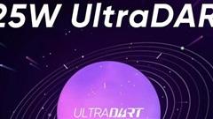 Realme ra mắt công nghệ sạc nhanh UltraDART 125W