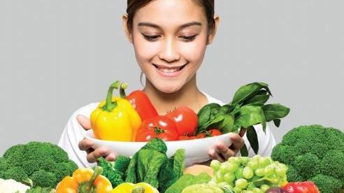 Trái cây, rau củ giúp ngăn ngừa bệnh đái tháo đường týp 2