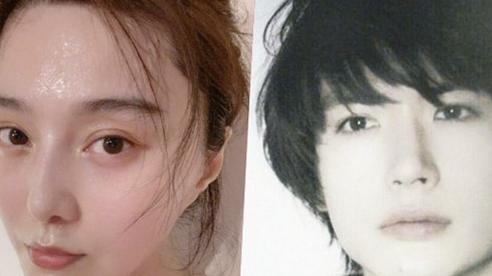 Fan lo lắng tột độ với dòng nhắn của Phạm Băng Băng trên MXH sau tin Haruma Miura thắt cổ tự tử