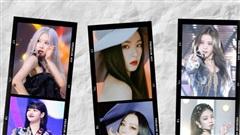 BXH thương hiệu thành viên girlgroup tháng 7/2020: Nhóm nhỏ Red Velvet và BlackPink tiếp tục so găng không hồi kết
