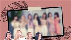 Sau BlackPink, danh tính girl group thứ 2 sở hữu bản b-side cán mốc 100,000 lượt thích trong lịch sử BXH Melon gây bất ngờ