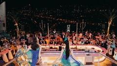 Bộ ảnh đêm khiến du khách ao ước Đà Nẵng thức khuya hơn