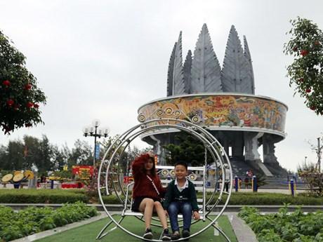 Quảng Ninh: Đón nhận giải thưởng du lịch bền vững thành thị ASEAN