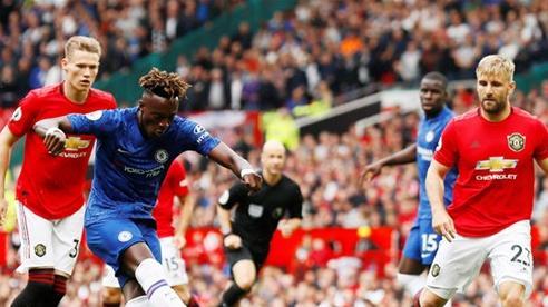 MU vs Chelsea: Đại chiến luận anh hùng