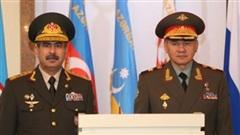 Bộ trưởng Quốc phòng Nga 'ra tay' giảm căng thẳng Nam Caucasus