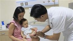 Bộ Y tế yêu cầu tăng cường theo dõi, phát hiện và điều trị kịp thời bệnh tay chân miệng