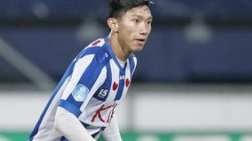 Văn Hậu không được đề cử Golden Boy - giải thưởng lớn nhất dành cho cầu thủ trẻ thi đấu tại châu Âu vì... sinh nhật sớm
