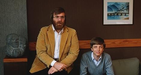 Góc khuất Bill Gates: Thành công Microsoft nhưng mất bạn tri kỷ