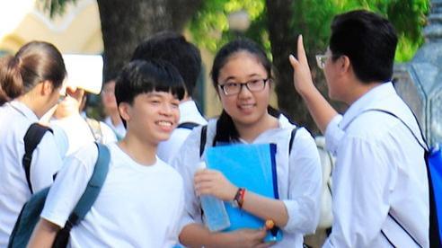 Hà Nội: Hơn 8.100 thí sinh hoàn thành kỳ thi vào lớp 10 chuyên