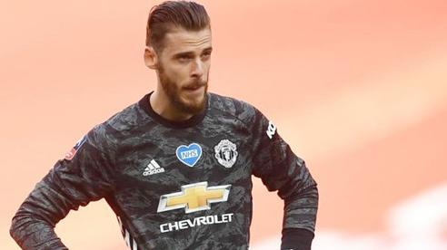 Mourinho đay nghiến MU vì quá nuông chiều De Gea