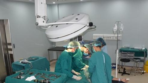 Về việc bổ nhiệm lãnh đạo Trung tâm Y tế huyện Thanh Thủy