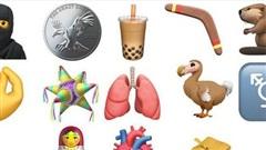 Emoji mới trên iOS 14 và Android 11 có gì đặc sắc?