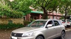 Sau 60.000km, SUV Trung Quốc Zotye T600 hạ giá rẻ hơn Kia Morning 'đập hộp'