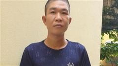 Quảng Ninh: Trung uý công an phường bất ngờ bị nam thanh niên đấm vào mặt