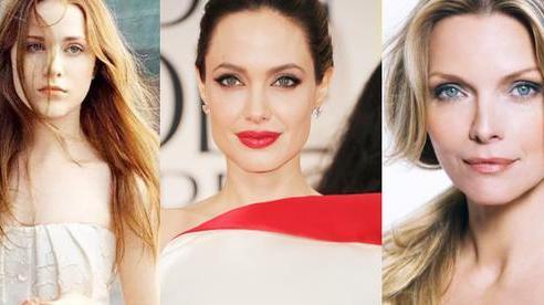 Rộ tin Angelina Jolie yêu đồng giới 2 mỹ nhân đình đám Hollywood, cưới Brad Pitt làm 'lá chắn'