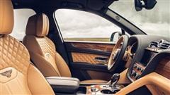Bentayga 4 chỗ nâng cấp: Chuẩn siêu sang của Bentley lên tầm cao mới