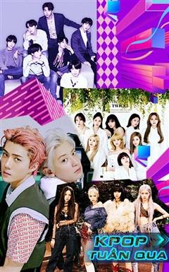 Kpop tuần qua: How You Like That' (BlackPink) vượt 300 triệu view, EXO-SC lập kỉ lục doanh thu, BTS càn quét BXH iTunes